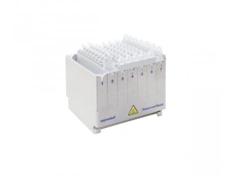 epMotion® ReservoirRacks and Modules